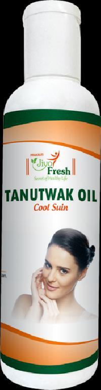 Tanutwak Oil