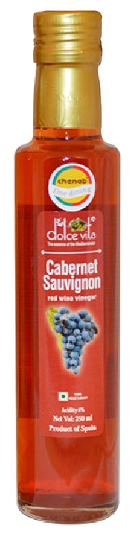 Cabernet Red Wine Vinegar