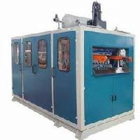 Fully Automatic Thermocol Making Machine