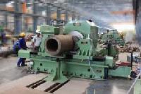 Cnc Pipe Edge Preparation Machine