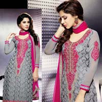 Designer Embroidered Suits