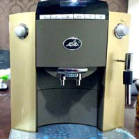 Beans To Cup Coffee Machine