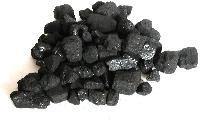 Raw Materials And Coal