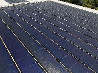 Solar Electric Panels