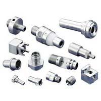 Aluminium Machined Components