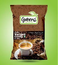 Blended Coffee Powder