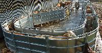Cattle Feed Machine