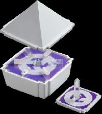 Advanced Reiki Pyramid