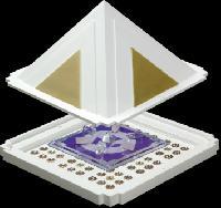 Master Reiki Pyramid