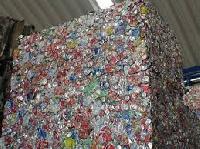 Aluminum Ubc Cans Scrap