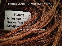 Copper Wire Scrap Wire