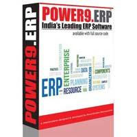 Power9.erp Software