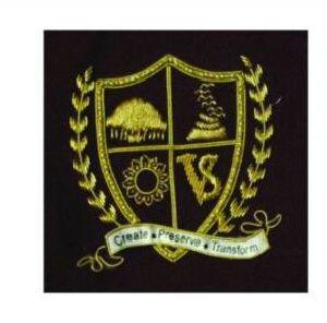 School Cloth Labels