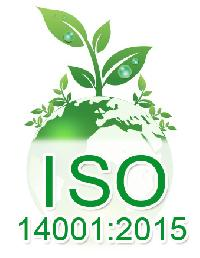 ISO 14001:2015 Certification