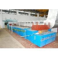 Zinc Coating Plant