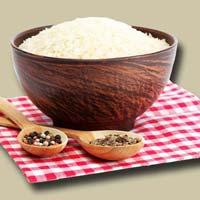 Half Boiled Rice
