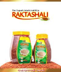 Rakthasali Rice