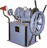 Sheet Metal Testing Machine