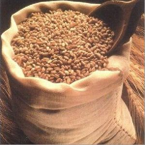 Mill Quality Wheat