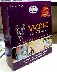 Vridhi Ayurvedic Pain Relief Oil