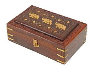 Designer Wooden Jewellery Boxes
