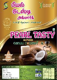 Pearl Coconut Oil