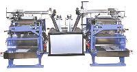 Semi-automatic Grid Casting Machine