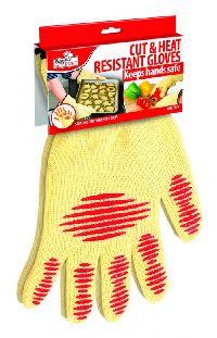 Cut & Heat Resistant Gloves