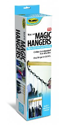 S/10 Magic Hangers