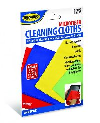 S/12 Mf Cleaning Cloths