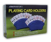 S/2 Playing Card Holders