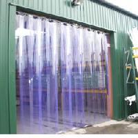 Pvc Industrial Strip Curtain