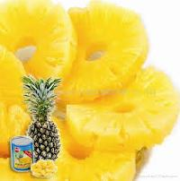 Canned Pineapple Slices