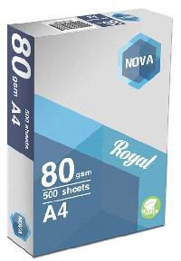 Nova A4 Size Paper