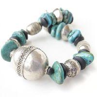 Turkoman Necklace