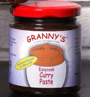 Easycook Curry Paste