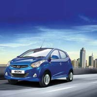 Hyundai Eon Car Details and Specifications.