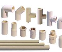 Pvc Water Pipe Fittings