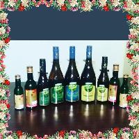 Gooseberry Wine