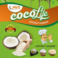 Coconut Powder 1