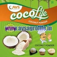 Coconut Powder 1