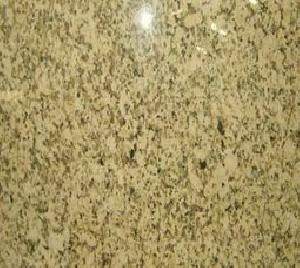 Yellow Granite Slabs