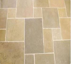 Tandur Yellow Limestone Slabs