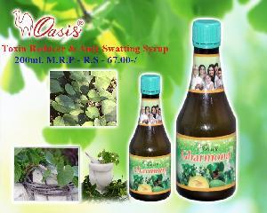 Oasis Gharmona Ayurvedic Medicine
