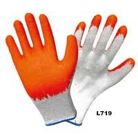 Latex Coated Gloves (L719)