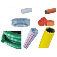 reinforced hoses