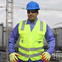 Safety Coverall (VFP)