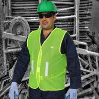 Safety Coverall (VNJ)