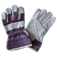 Safety Gloves (fat Gl1071-04)