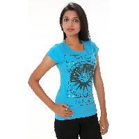 Blue Lee Womens Wear T Shirts